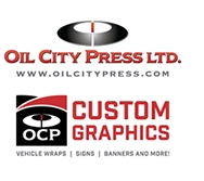 Oil City Press LTD.