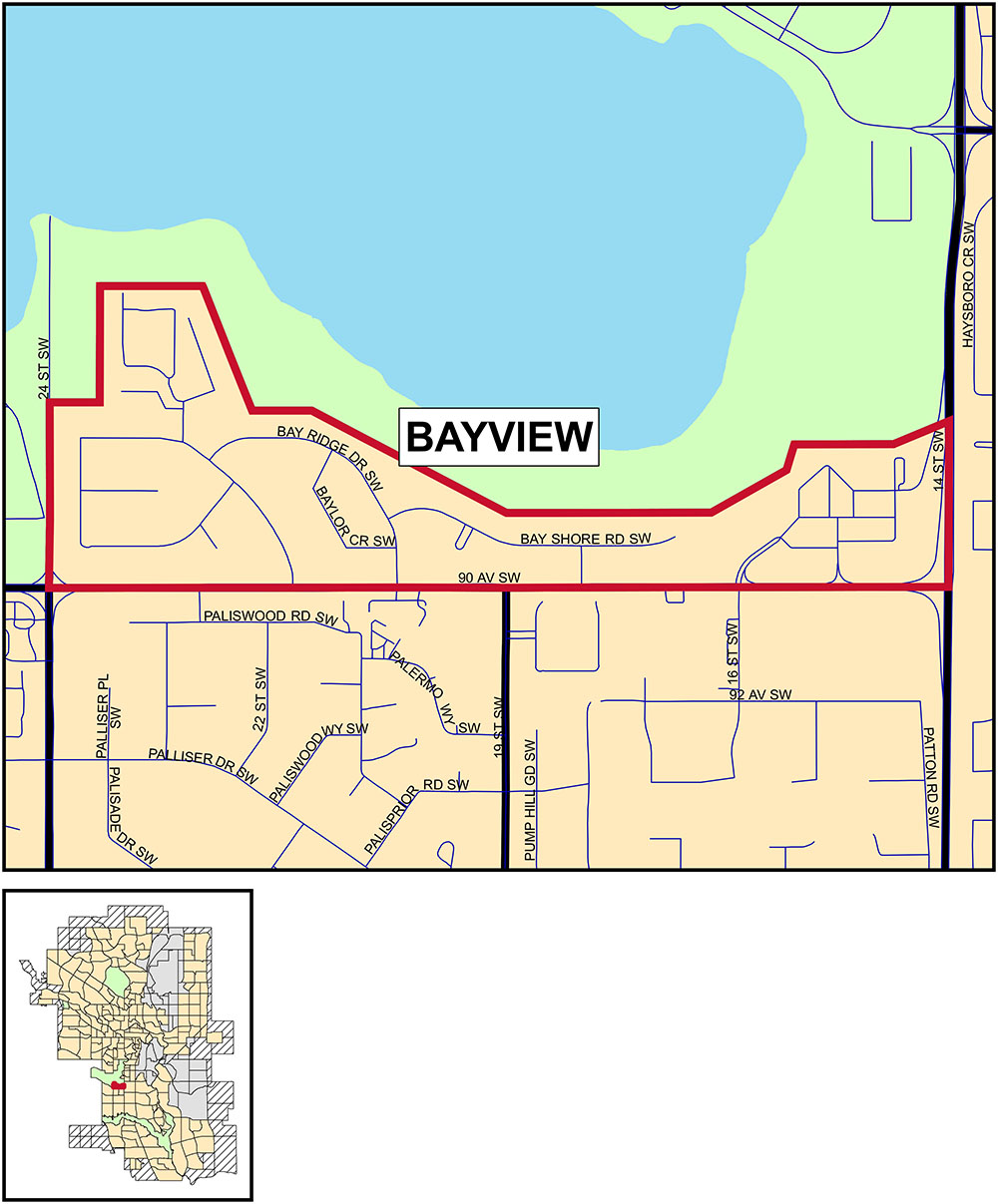 Bayview community profile