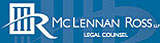 McLennan Ross Logo