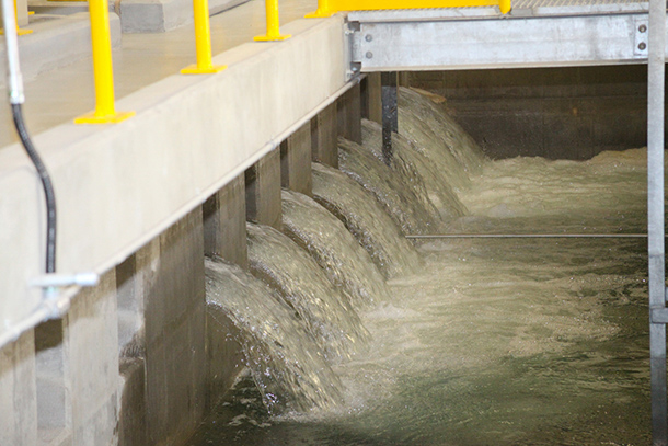Water Treatment Plant Public Tours