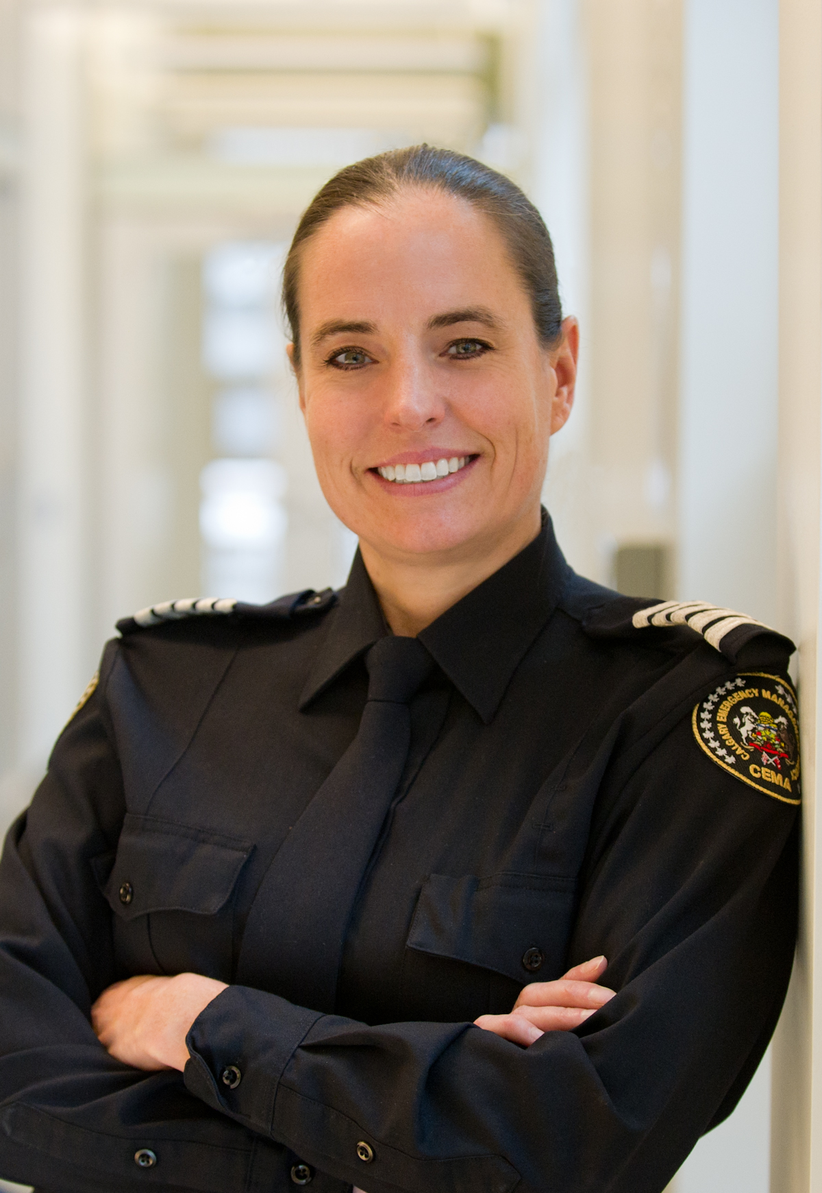 Chief Susan Henry