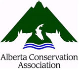 Alberta Conservation Association logo