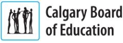 Go to the calgary board of education homepage